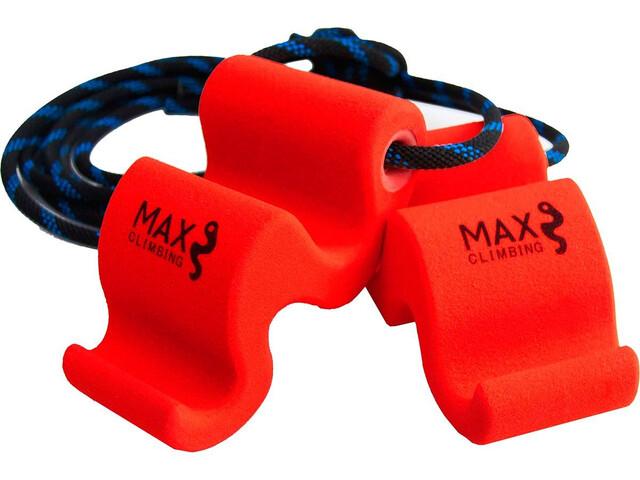 Max Climbing Maxgrip, red